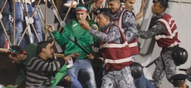 'Sense of violence' pervades Jordanian society. Why?