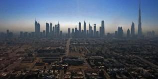 Dubai the Winner in a 'Game' of Regional Turmoil