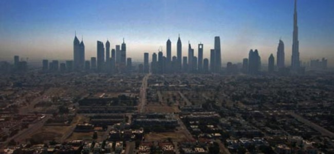Dubai the Winner in a 'Game' of Regional Turmoil