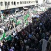 MidEast Protesters Target Unfinished Business