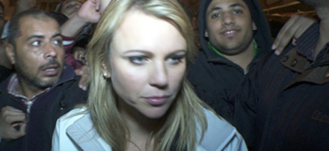 Regarding Lara Logan: Don't Let it Stain Tahrir