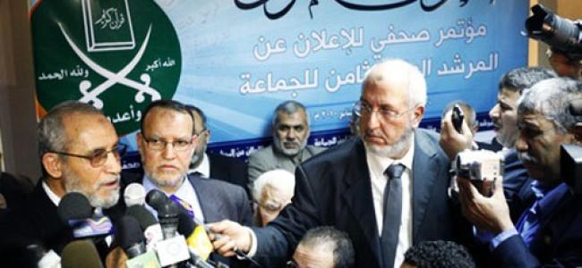 Muslim Brotherhood No Threat to the West
