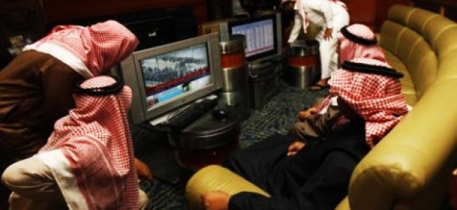 How are the Saudis Reacting to the Regional Turmoil?