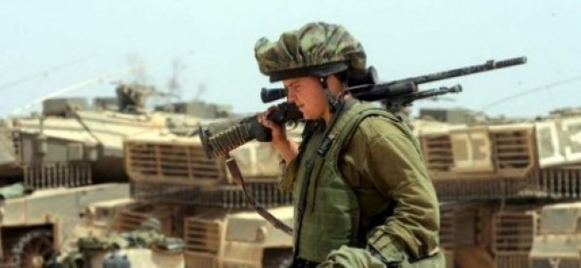 Israeli Military to Cash in on Egyptian Revolution