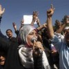 The Top Five Effects of Egypt's Revolution