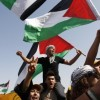 The Ultimate Target of Palestinian Demonstrators