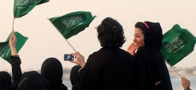 """Treat Us Like Adults"": Saudi Women Demand Basic Rights"