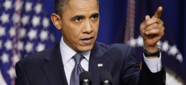 Obama's Advice to Troubled Leaders: 'Hang on in There'