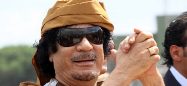 What if Qaddafi Wins? Thinking the Unthinkable