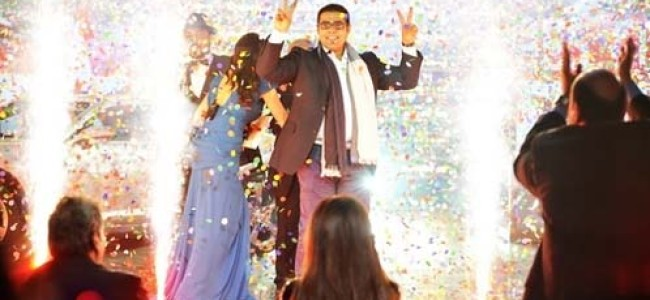 Interview: Arabs' Got Talent's Amr Qattamesh