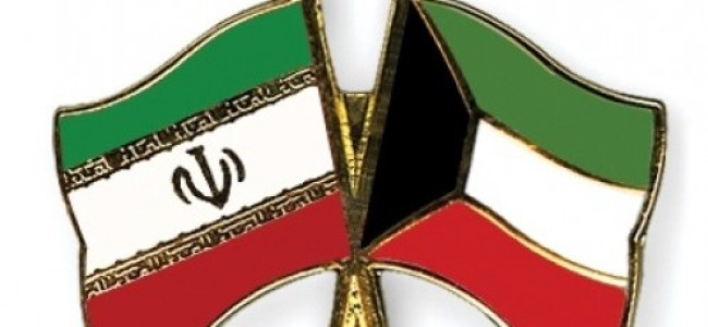 Kuwait and Iran Playing the 'Expel-A-Diplomat' Tit-for-Tat Game