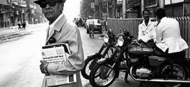 The Top 100 – and Five – Arabic Novels