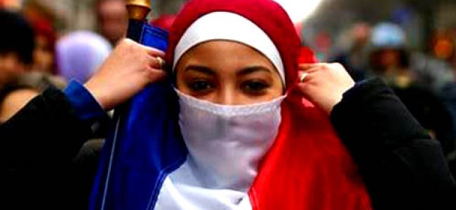 If Saudi Can Impose its Will Over Dress, Why Not France?