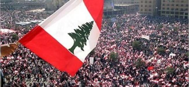 Secular Movement Gains Momentum in Lebanon