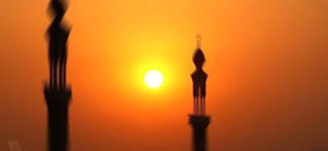 Saudi: Imam Reprimanded for Media Attack