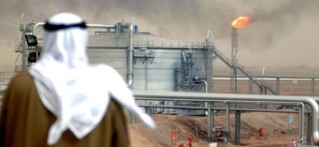 Saudi Oil: It's a World, not just an American, Concern