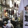 People Strike Back: Syrian Activists Take Up Arms