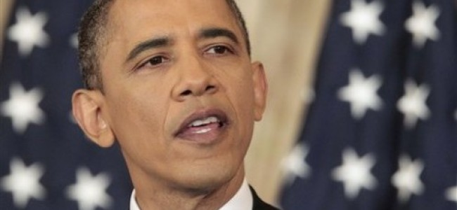 Obama and the 'D' Word: A Tale of Two Speeches