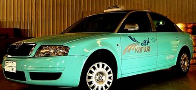 Qatar Ministries to hire Qataris as Taxi Drivers