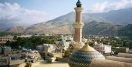 The Quiet, Undiscovered Joys of Oman