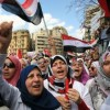 Threats to the 'Arab Spring' Growing by the Day