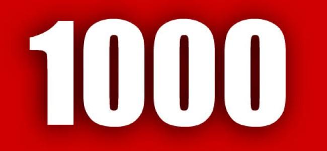 MidEastPosts – 1000 Conversations Begun