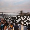 'Drop Dead': Message to U.S Gaza Flotilla