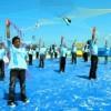 Gaza Summer Games Sets World Records Again