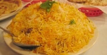 For the Love of Biryani: Judging the Region's Favourite Dish