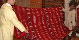 Moroccan Carpet Scams: We Investigate