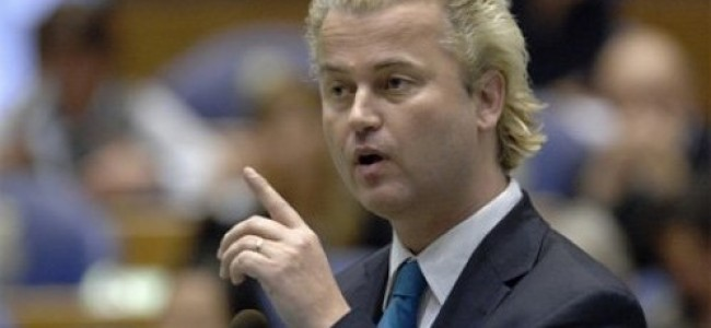 Geert Wilders And His Right to be Wrong
