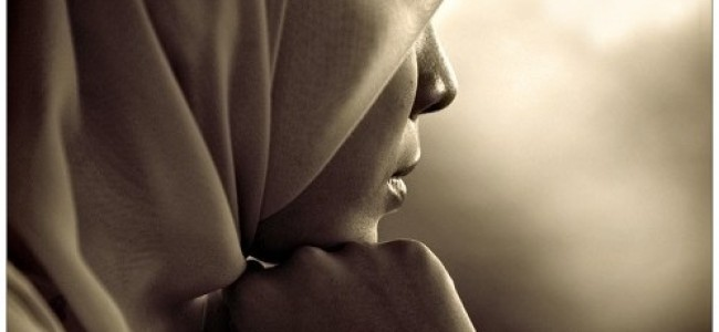 To Wear or Not To Wear the Hijab: An Experiment