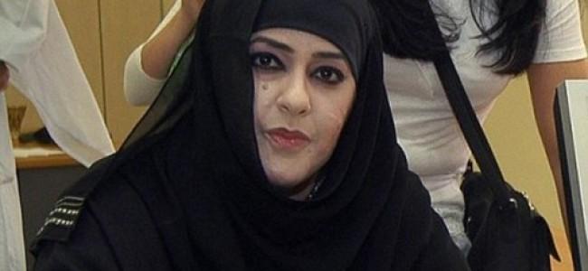 Salwa al Mutairi: A Gift to Muslim-Haters