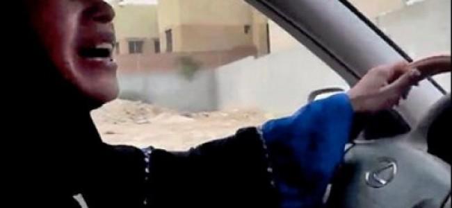 So What Now for Saudi Arabia's Female Drivers?