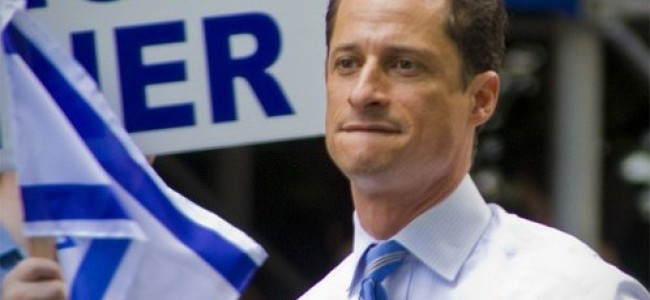 Ten Real Reasons To Attack the Bigoted Weiner