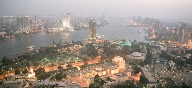 First Impressions Again: An American Re-visits Cairo