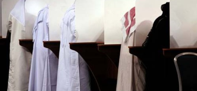 Emirati Voting Numbers: It's How You Look At It…