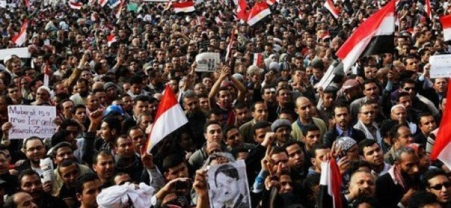 Egypt: Looking At It Like a 'Crotchety, Old Man'