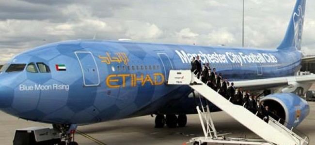 Etihad's Controversial $642m City Deal