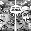 Christian v Muslim Fundamentalists: The Same?