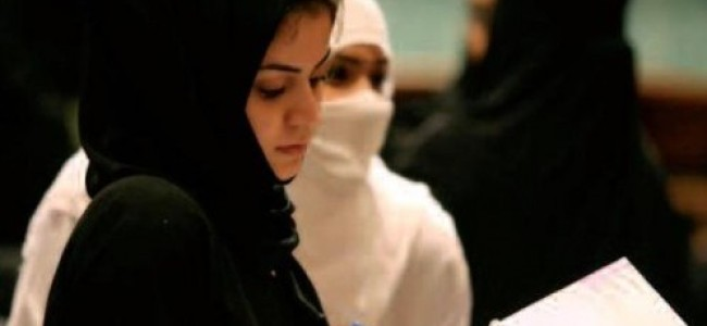 Women in Saudi: The Drive for Rights Continues