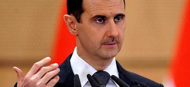 Assad Criticism Isolates Iran, Fails to Tackle Key Issues