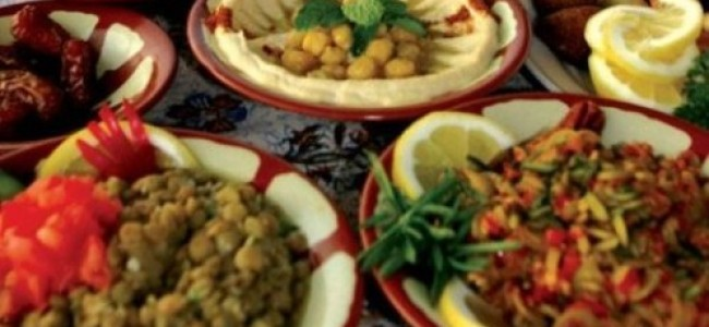 Iftar: A Brief Etiquette Guide for non-Muslims