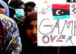 Libya: The Arab Spring Enters 2.0