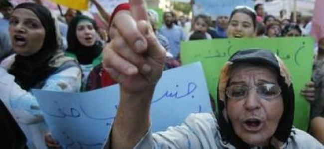 Lebanese Politics: More Women Needed