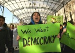 Democracy: More Valued by Arabs than Americans?