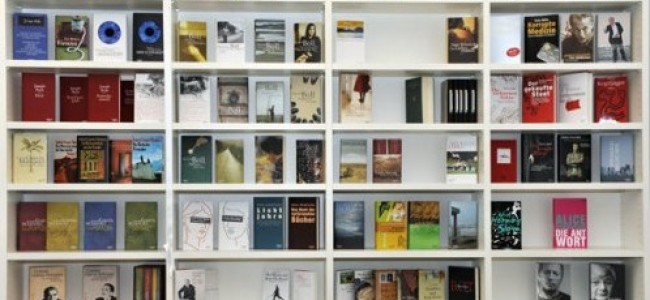 'No Government Support' for Arabic Literature