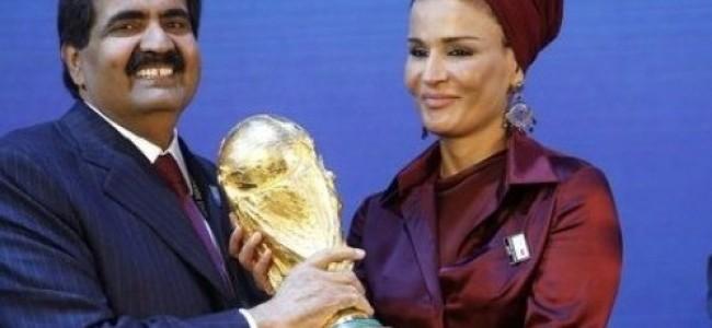 Qatar's 'Conservative Liberal Bind'