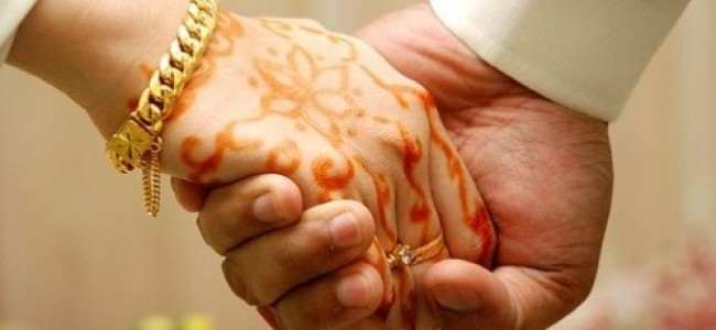 How Arranged Marriage Works in Saudi Arabia