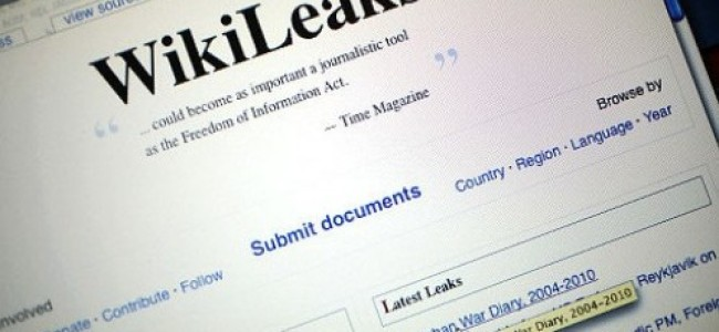 Some of the 'Less Boring' Saudi Wikileaks Cables